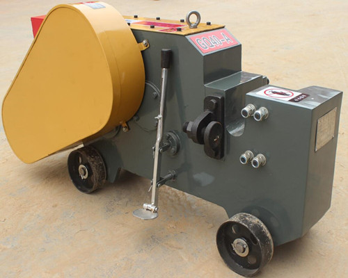 GQ40A Automatic rebar cutter on sales