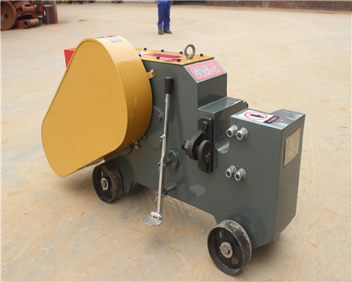 GQ40A Iron rod cutting machine for sale
