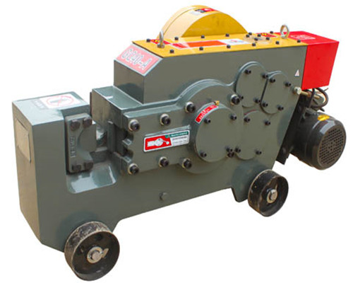 GQ40A Portable rebar cutter