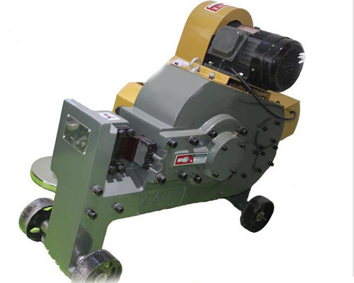 GQ40B Manual rebar cutter