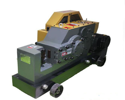 GQ45 Rod cutting machine