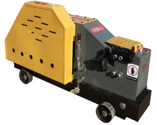 GQ50 Portable rebar cutter