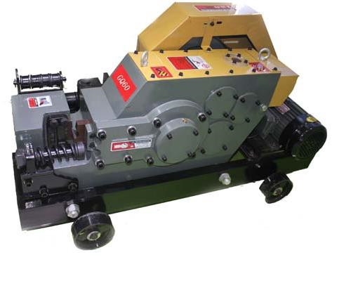 GQ60 Electric rebar cutter