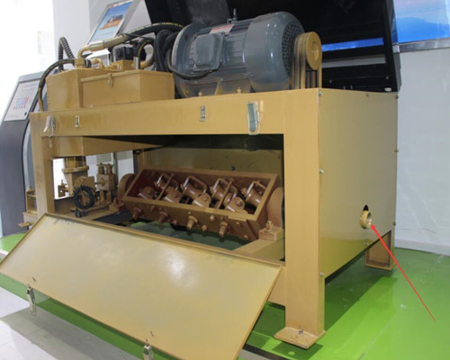 GT4-12 Wire straightener and cutter for sale