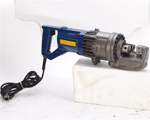 RC16 Automatic rebar cutter