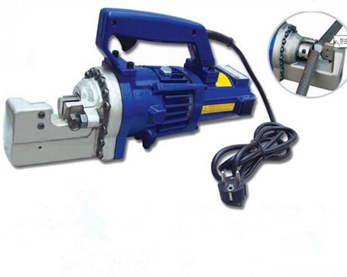 RC20 Lobster rebar cutter