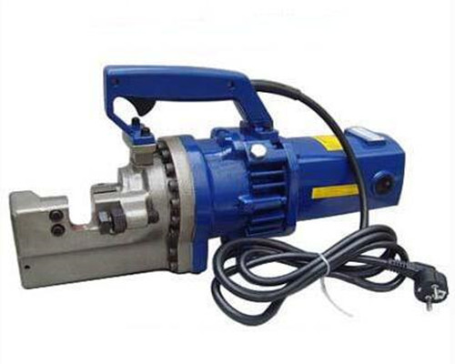 RC20 Portable rebar cutter
