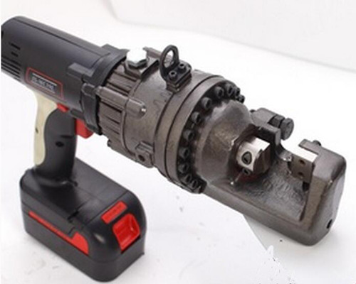 RC20B Battery powered rebar cutter