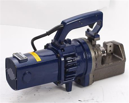 RC25 Hydraulic rebar cutter