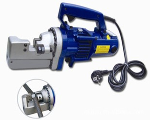 RC25 Manual rebar cutter
