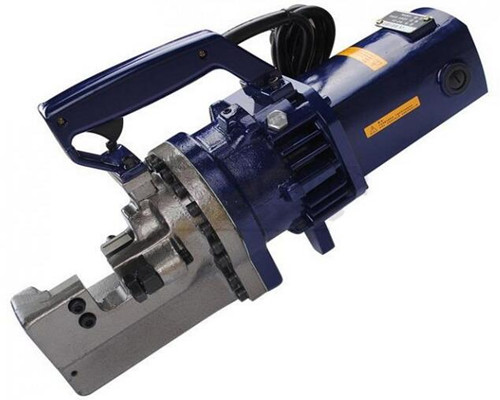 rebar bender cutter machine
