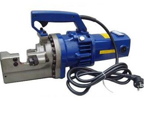 RC25 Portable rebar cutting machine for sale